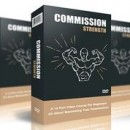 Commission Strength ( PLR )