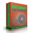 Easy Banner Ad Rotator Software