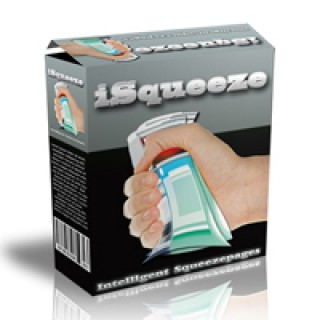 iSqueeze Software
