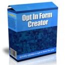 OPT-IN FORM CREATOR